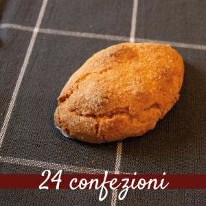 Amaretti di Giarcino 24 confezioni da 300 gr
